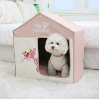 핑크팬더 프레임 하우스 (핑크)