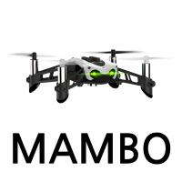 [Parrot] 맘보 MAMBO 변신드론 토이드론 집게드론 스마트드론 미사일드론 미니드론