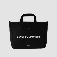 Rectangle bag-Black