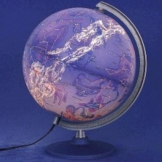 세계로 별자리 지구본 304-NG