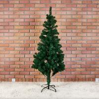 크리스마스 트리 [그린/PVC] 150cm