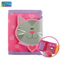 [스테판조셉] 지갑 - 고양이