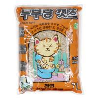 두부랑캣츠 고양이 모래 이코노미 오리지널 7L