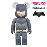 [KINKI ROBOT] 배트맨 베어브릭 1000%BEARBRICK BATMAN (1611062)
