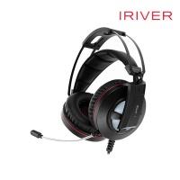 아이리버 버츄얼 7.1사운드 게이밍 헤드셋 IGH-M20V