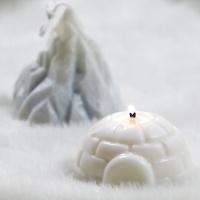 이글루 캔들+빙산 캔들 2종세트