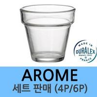 [듀라렉스] 아롬 190ml (6p)