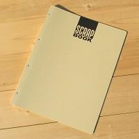 [KOKUYO] 나의 일생을 후대에 전하노라....일본 고쿠요 A3 스크랩북 HB904