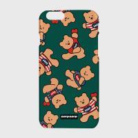 Dot dancing bear-5color(하드/터프/슬라이드)