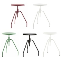 [House Doctor]Stool SCARPA 5Colors 디자인스툴