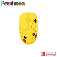 PC 포켓몬 피카츄 무선 마우스 (라이센스정품)