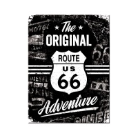 노스텔직아트[14331] Route 66 The Original Adventu