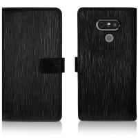 천연가죽 에피 다이어리케이스(LG V40)