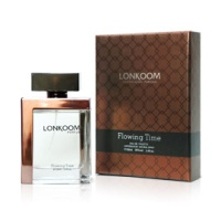 [LA CUBICA]Flowing time for Men EDT 남성향수 100ml