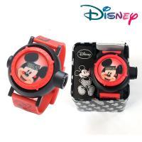 [Disney] 디즈니 미키 아동 전자 손목시계 (MK1281)