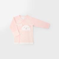 [메르베] 곰돌이W 신생아배냇저고리_사계절용