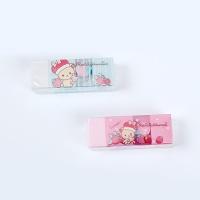 코리라쿠마 딸기 마스코트 지우개