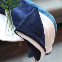 심플 양모 극세사 블랑켓 담요 이불 6종 100x70cm