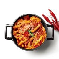 라비퀸 떡볶이 매운랍스터맛 세트