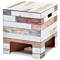 [원더스토어] 더치 디자인 북유럽 스툴 의자 테이블 Beachwood
