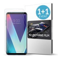 스킨즈 LG V30S 우레탄 풀커버 액정보호 필름 (2장)