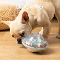 UFO 스낵볼 강아지 노즈워크 애형견 장난감