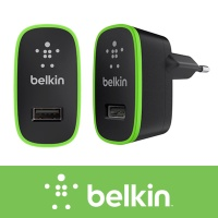 [belkin]벨킨 UNIVERSAL HOME CHARGER 2.1A