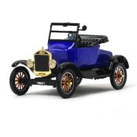 [모터맥스]1:24 1925 포드모델 T_Runabout 컨버터블(블루) (79327PTM)클래식카/모형자동차/다이캐스트