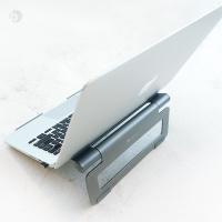 위시비 b stand L 알루미늄 노트북 접이식 거치대 스탠드