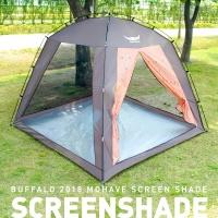 버팔로 모하비 스크린 쉐이드 텐트 BATE0021WN220