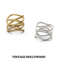 Twister Slim Ring