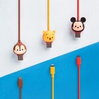 디즈니 썸썸 애플인증8핀 케이블