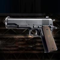 ACADEMY 장난감 콜트M1911A1 블랙 BB탄권총CH1531654