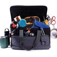 홀러 캠핑용품 다용도 수납 가방 캠퍼 롭 백 시리즈 3