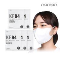 [노먼]황사 방역마스크 KF94(3매입) 5세트 (총15개)