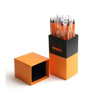 로디아 삼각그립 연필세트R9020