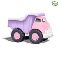 [그린토이즈] 덤프 트럭 - 핑크