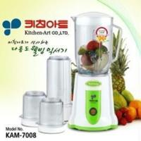 키친아트 웰빙 다기능믹서기 KAM-7008