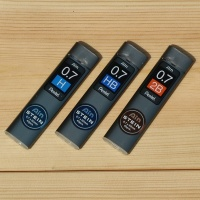 [Pentel] 0.7mm 샤프심-일본 펜텔 AIN STEIN C277