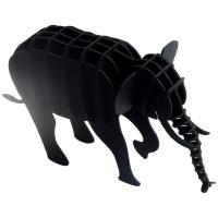 [3D퍼즐마을][레드리브스] PT1506-06 코끼리