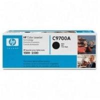 HP C9700A 정품토너 / CLJ1500, CLJ2500 Black ( 5,000 Page)