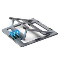 파워베슬 프리미엄 맥북 노트북 거치대 스탠드 FD-LS01G