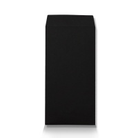 가하 무지 흑색 세로형 돈봉투