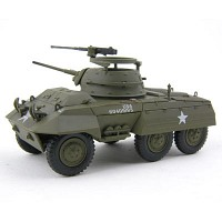 1/72 US M8 Light Amored Car 25th Mechanized Cavalry Recon. 1945 (HM382718KH)