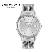 케네스콜 남성 메탈시계 KC50587002 공식수입원 정품
