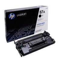 HP 정품 토너 CF287A / NO