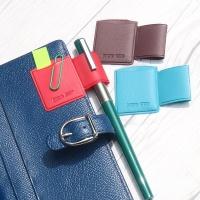 [Nakabayashi] 클립,우표,펜 수납하는-나카바야시 MUG CUP 펜홀더 스티커 HF332