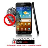 갤럭시S2 HD LTE 지문방지 액정보호필름