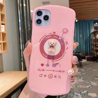 입체 베어케이스(아이폰11프로)