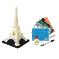 페이퍼나노 에펠탑 세트B